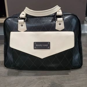 Mary Kay Consultant Cosmetic Organizer Tote